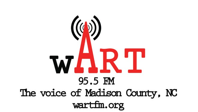 The new station operates our of the Madison County Arts Council.