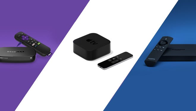 Let's help you figure out which streaming device is right for you.