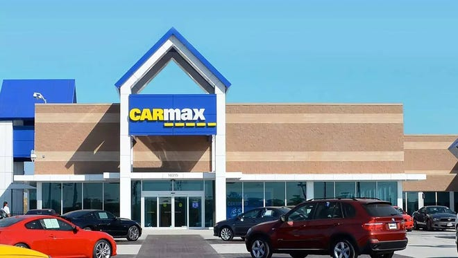 CarMax says it will give a sweet deal on any used car, including a 1996 Honda Accord with 141,000 miles.