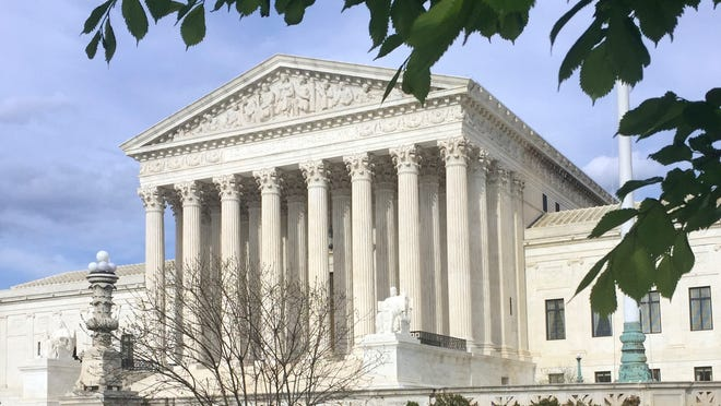 The Supreme Court on Monday paved the way for sports betting in states that choose to legalize the activity