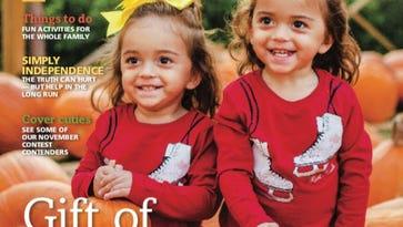 Editor: Brevard families gobble up gratitude