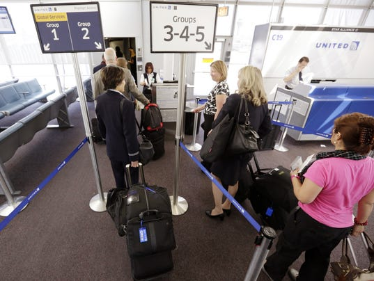 Don 39 T Get Grounded By New Carry On Size Limits