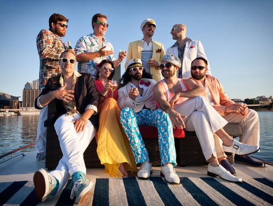 Lebowski Fest Leads Louisville 39 S Top 5 Events For July 6 12