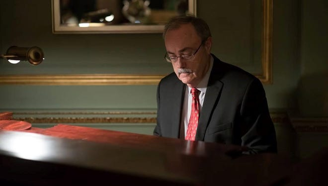 Among the local jazz guys performing this year at JazzFest is pianist Jeff Kressler, a longtime member of the Lansing-area music scene.