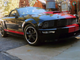 2008 FORD SHELBY GT BARRETT-JACKSON EDITION CONVERTIBLE