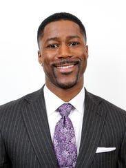 After a successful playing career, Nate Burleson has