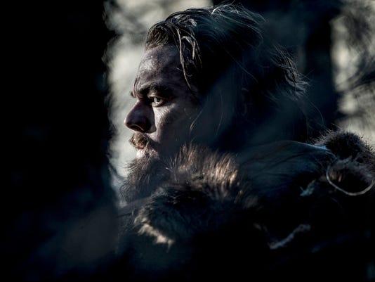 DiCaprio predictions