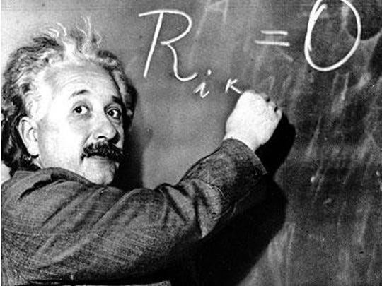 It was exactly 100 years ago on Dec. 2, 1915, that the German physicist Albert Einstein published what is now known as his General Theory of Relativity.