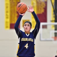 District 3 girls named All-State in basketball