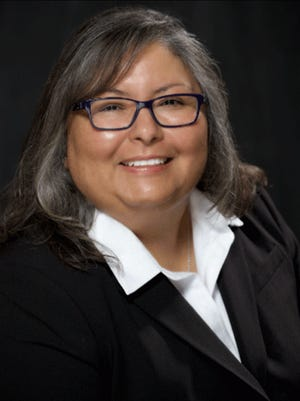 West Oso Early College High School principal Alma Charles was named the lone finalist to lead Alice ISD.