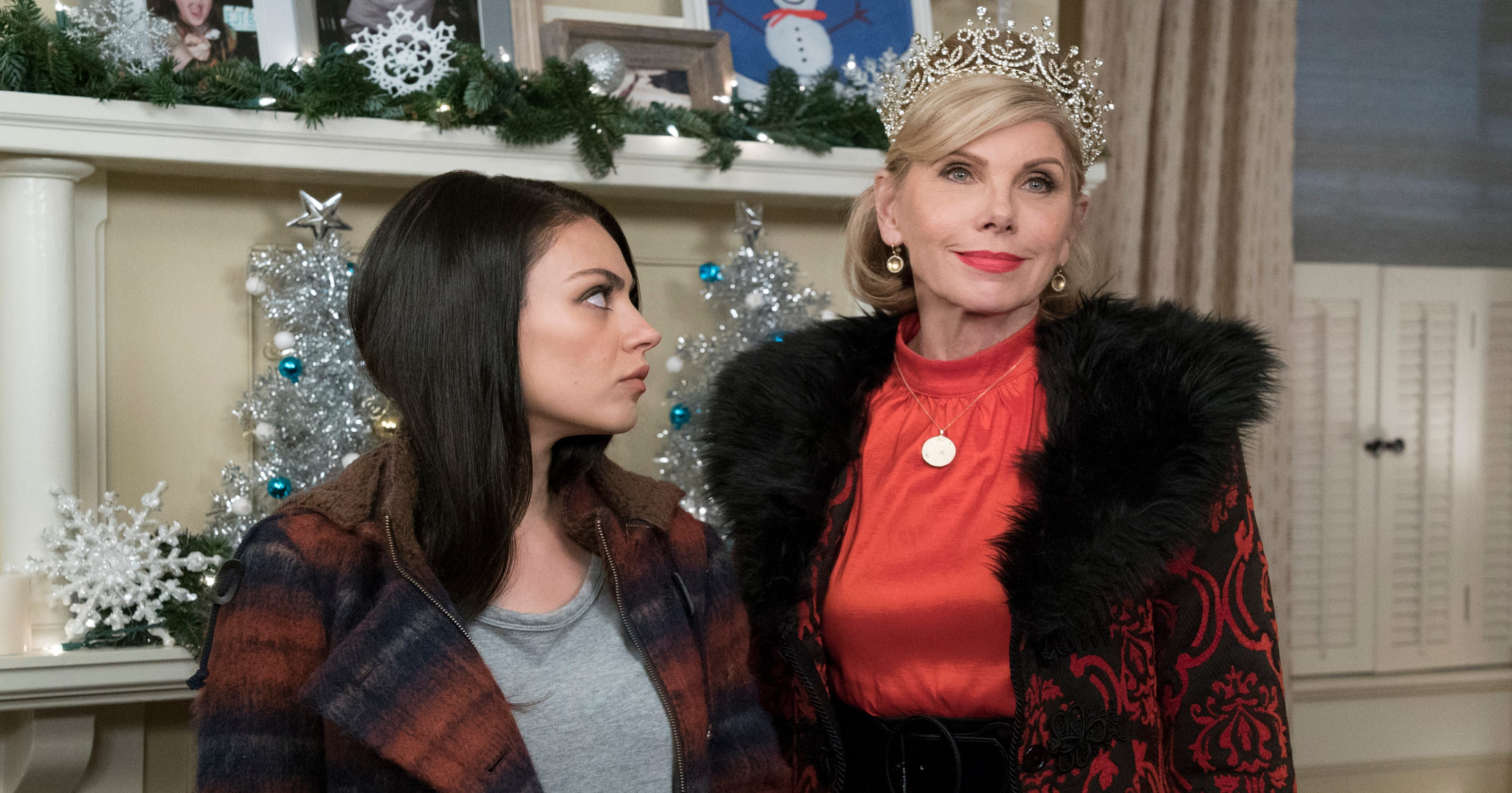 A Bad Moms Christmas\' movie review