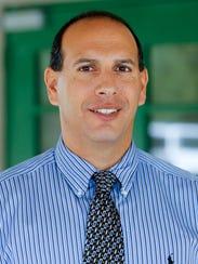 Principal David Mike