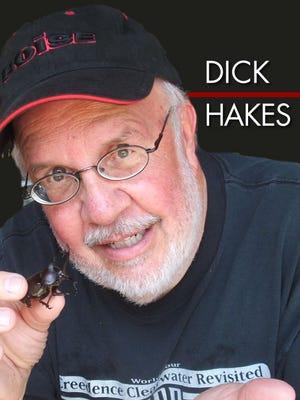 Dick Hakes