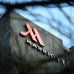 Our hotels are fighting human trafficking, but we can't do it alone: Marriott CEO