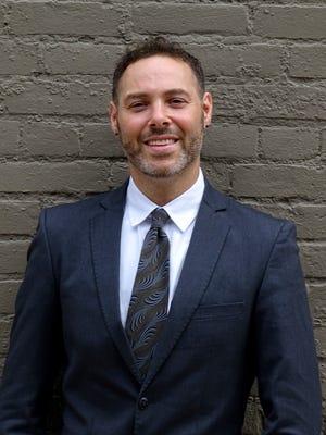 Cincinnati native Kai Schneider believes Cincinnati must get better at diversity