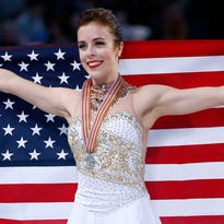 Nathan Chen, Ashley Wagner are two reasons to watch figure skating
