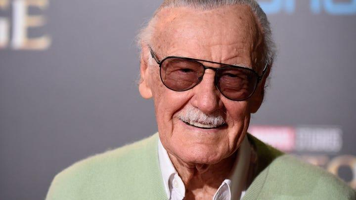Oconomowoc comic book store owner looks back at the impact of comics legend Stan Lee