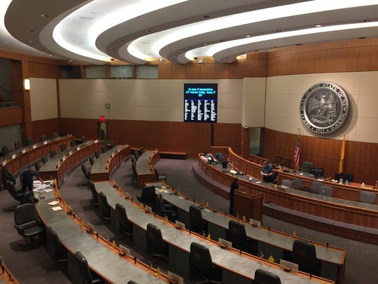Democrats in the New Mexico Legislature proposed a six-point plan to boost private-sector employment and stimulate economic growth.
