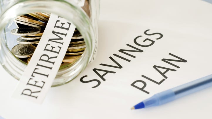 Gen X'ers tend not to have retirement savings plans.