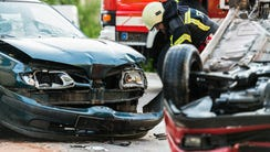 Speeding and alcohol impaired driving are two major
