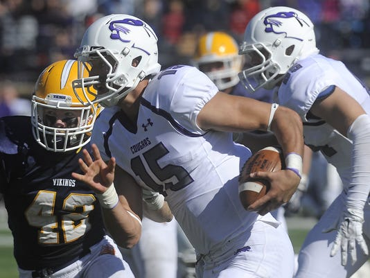 USF - Augie - Football - Key to the city