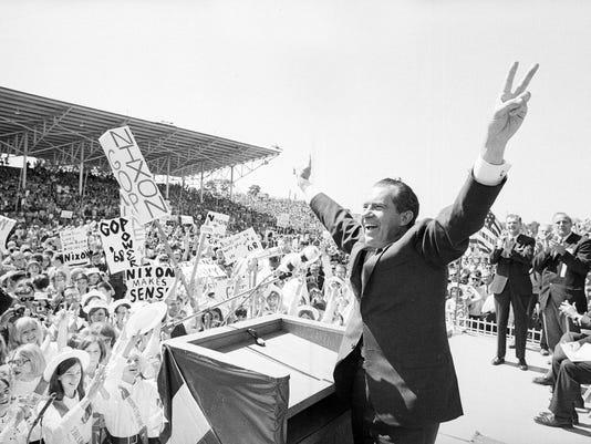Nixon Documents