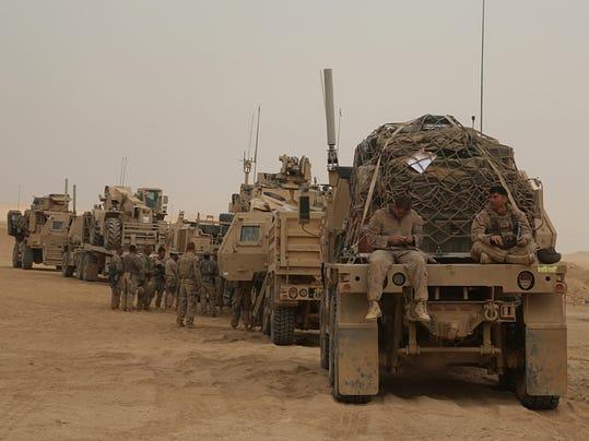 Iraq Marines (3)