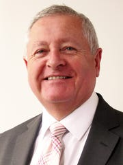 Chris Flower is director-general of the Cosmetic Toiletry