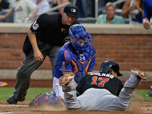 Marlins Mets July 11