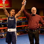 Nevada's JJ Mariano defeated Jocob Berggren from Air Force in the 139-pound division of the College Boxing Western Regional Championships last March. He will make his 2015 debut Friday at the Eldorado.