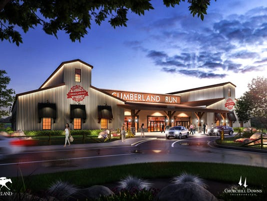 Churchill Downs Keeneland To Build Two Horse Racing Tracks In Kentucky