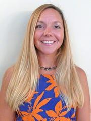 Melissa Grunewald is a dual-certified elementary teacher at Phillip C. Showell Elementary School.