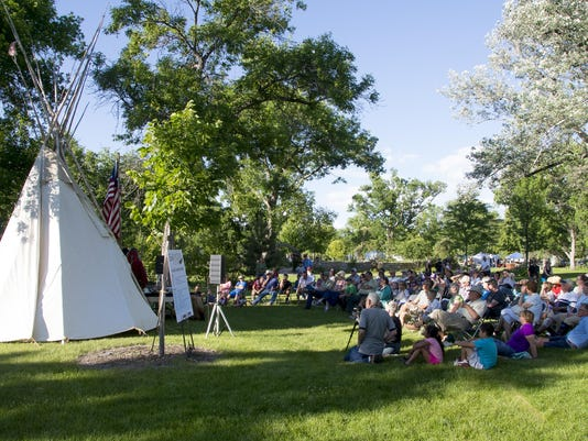 1 Lewis and Clark Festival
