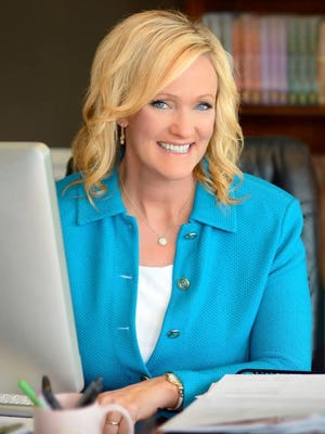 Karen Kingsbury is coming to Graceland Baptist Church in New Albany Friday April 15