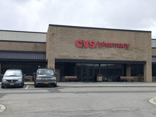 CVS Health plans to improve wages and benefits for its employees, including nearly 500 at its warehouse/distribution center in Chemung.