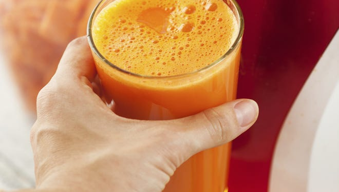 Supporters of juicing say it adds a wider variety and more servings of vegetables to your diet.