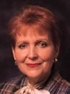 State Rep. Rita Martinson