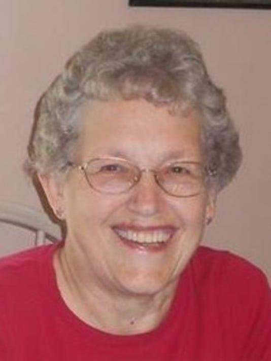 Birthdays: Sallee Reilly