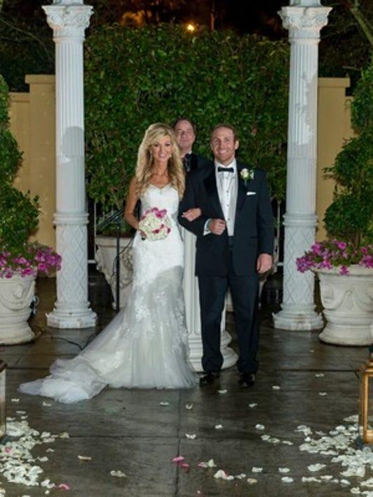 Weddings: Katelan Jones & Jordan Bennett