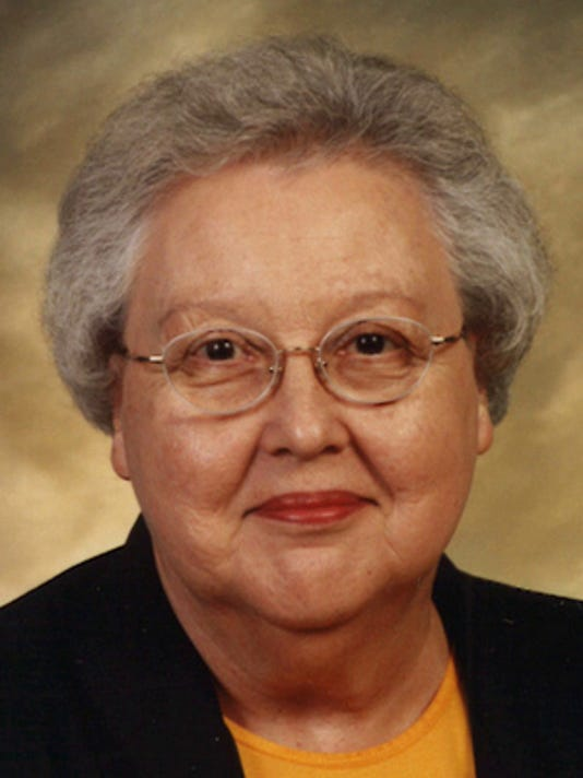 Jean Petrauskas Obituary New Paris Oh Barnes Funeral Homes