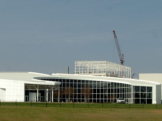 Bmw In Greer To Expand 50 Add New Suv Add 800 Jobs