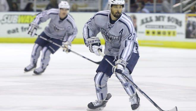 Pensacola Ice Flyers
