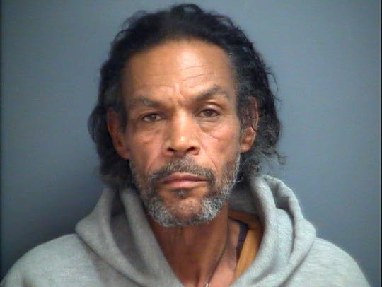 Kenneth Wayne Carter, 60, of Waynesboro.