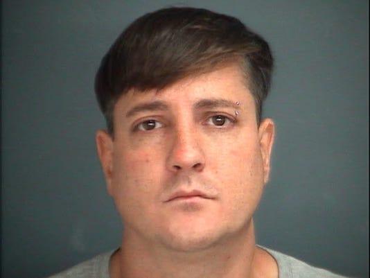 Waynesboro man accused of sending nude photo to Staunton