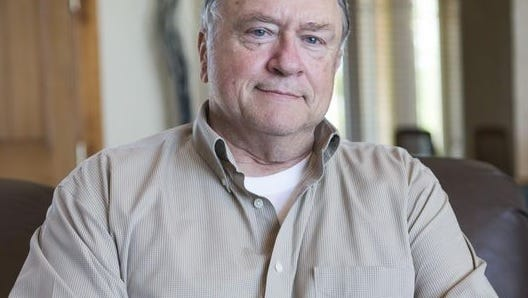 Wes Carter, a retired major in United States Air Force reserves, is an advocate for crew members that were exposed to the herbicide Agent Orange in aircraft following the Vietnam War. Carter has been fighting the Department of Veteran Affairs to get adequate medical coverage for himself and others for four years.