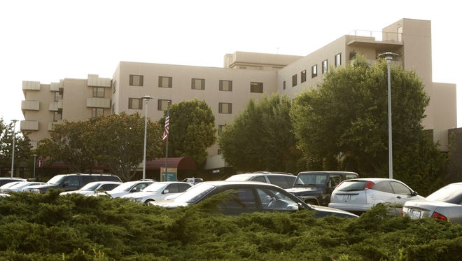 Salinas Valley Memorial Hospital