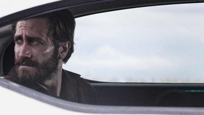 "Jake Gyllenhaal stars in ""Nocturnal Animals."""