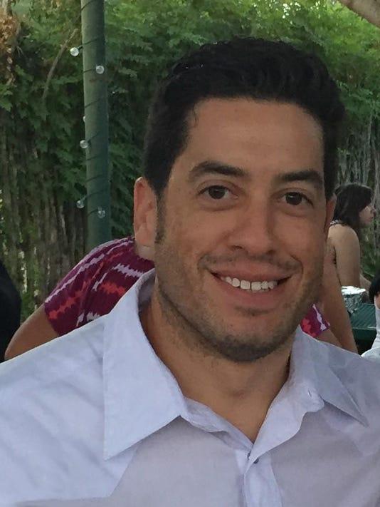 Daniel Quinones