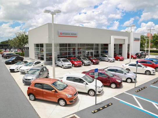 A look at Fort Myers Mitsubishi, now doing business
