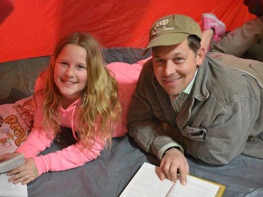 DCA 0315 Jarosh In Tents